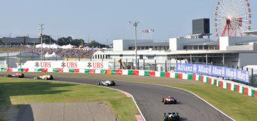F1 Reis Het Meest Complete Aanbod Van Alle F1 Reizen